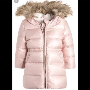 Baby Gap Down Winter Coat